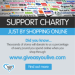 Support Give as you Live
