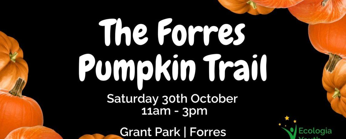 Forres Pumpkin Trail